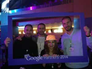 Google Adwords 2014 Lansmanı