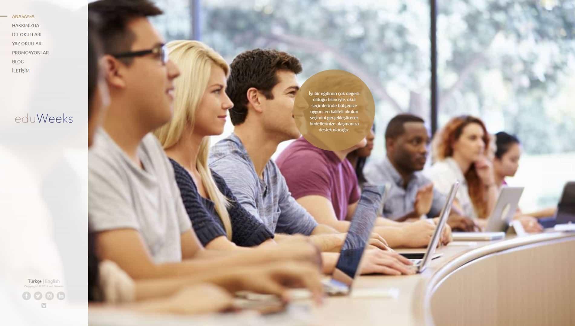 eduWeeks