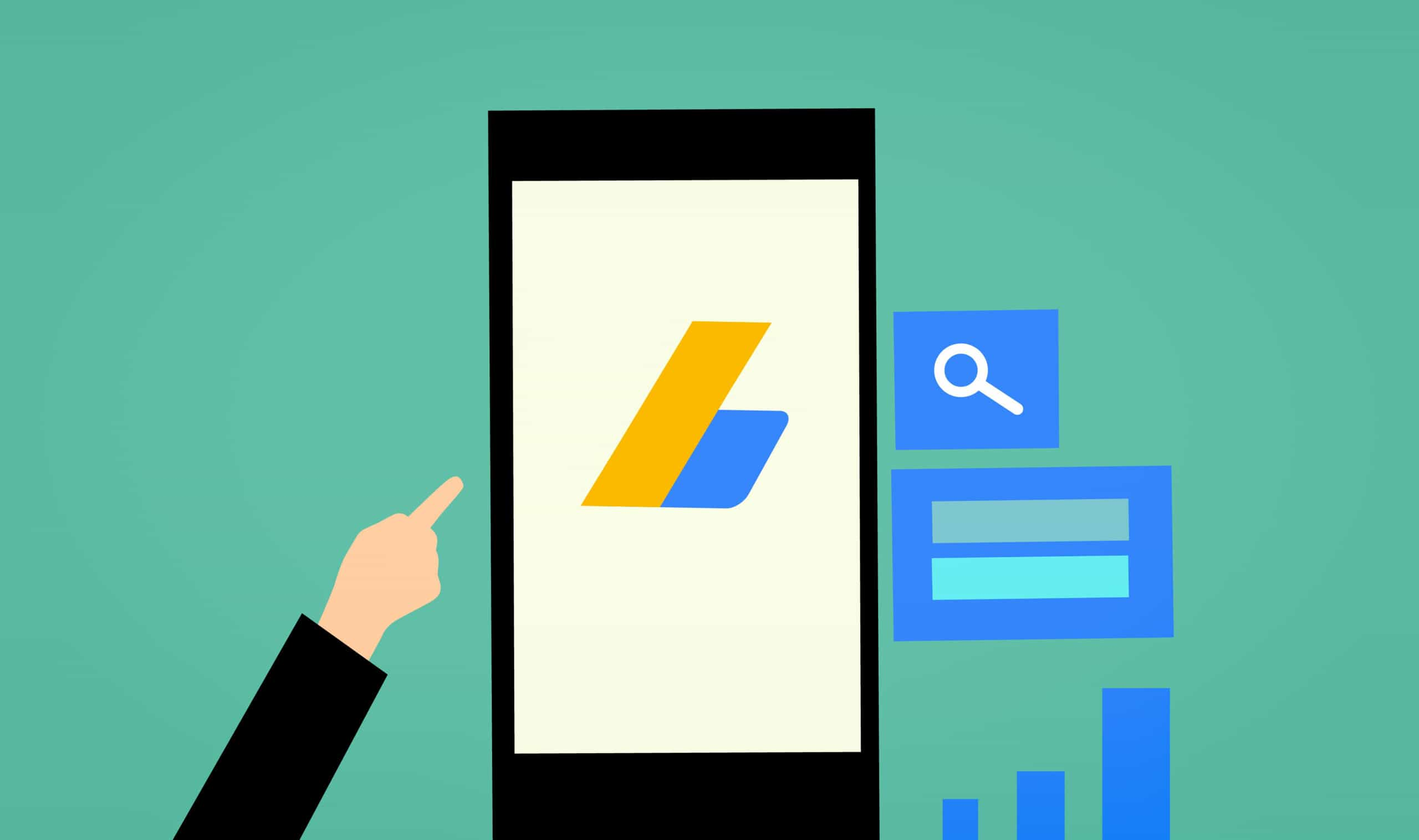 Google Ads İşinizi Büyütmenize Yardımcı Olur