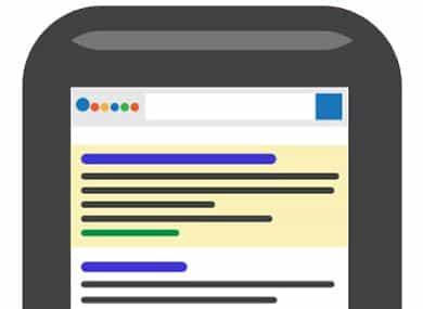 google-mobil