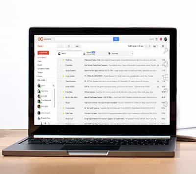 gmail-kurumsal