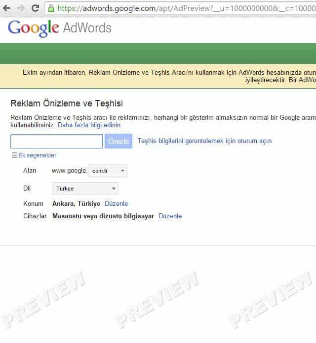 Google Reklam