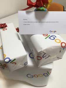 2. Çeyrek Ödülümüzü Aldık! Teşekkürler Google Partners