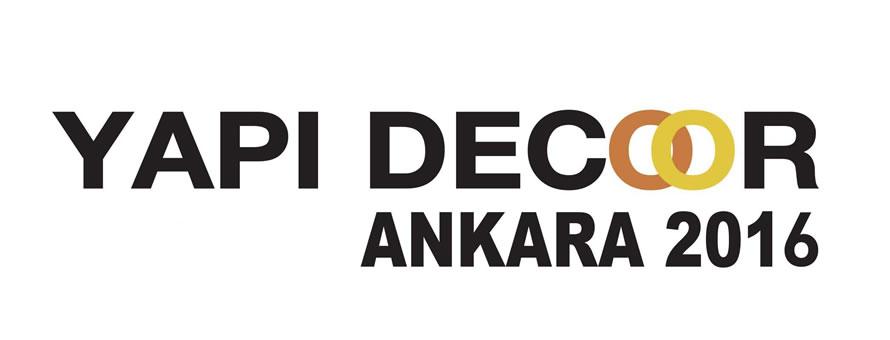Webolizma, 'Yapı Decoor Ankara 2016 Fuarı'nda
