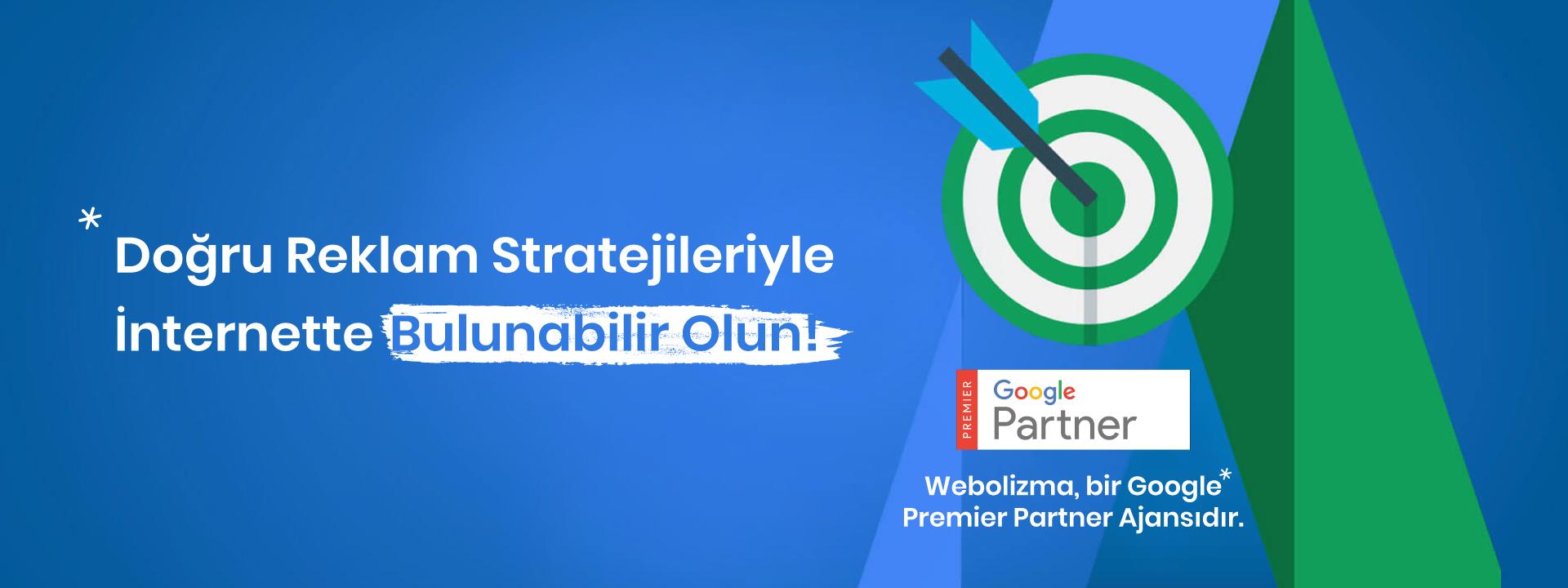 Webolizma Google Reklam