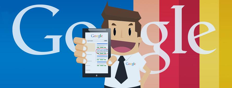 Google Reklamı Vermek