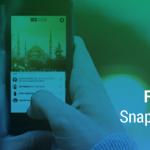 Facebook Live'a Snapchat Dokunuşu