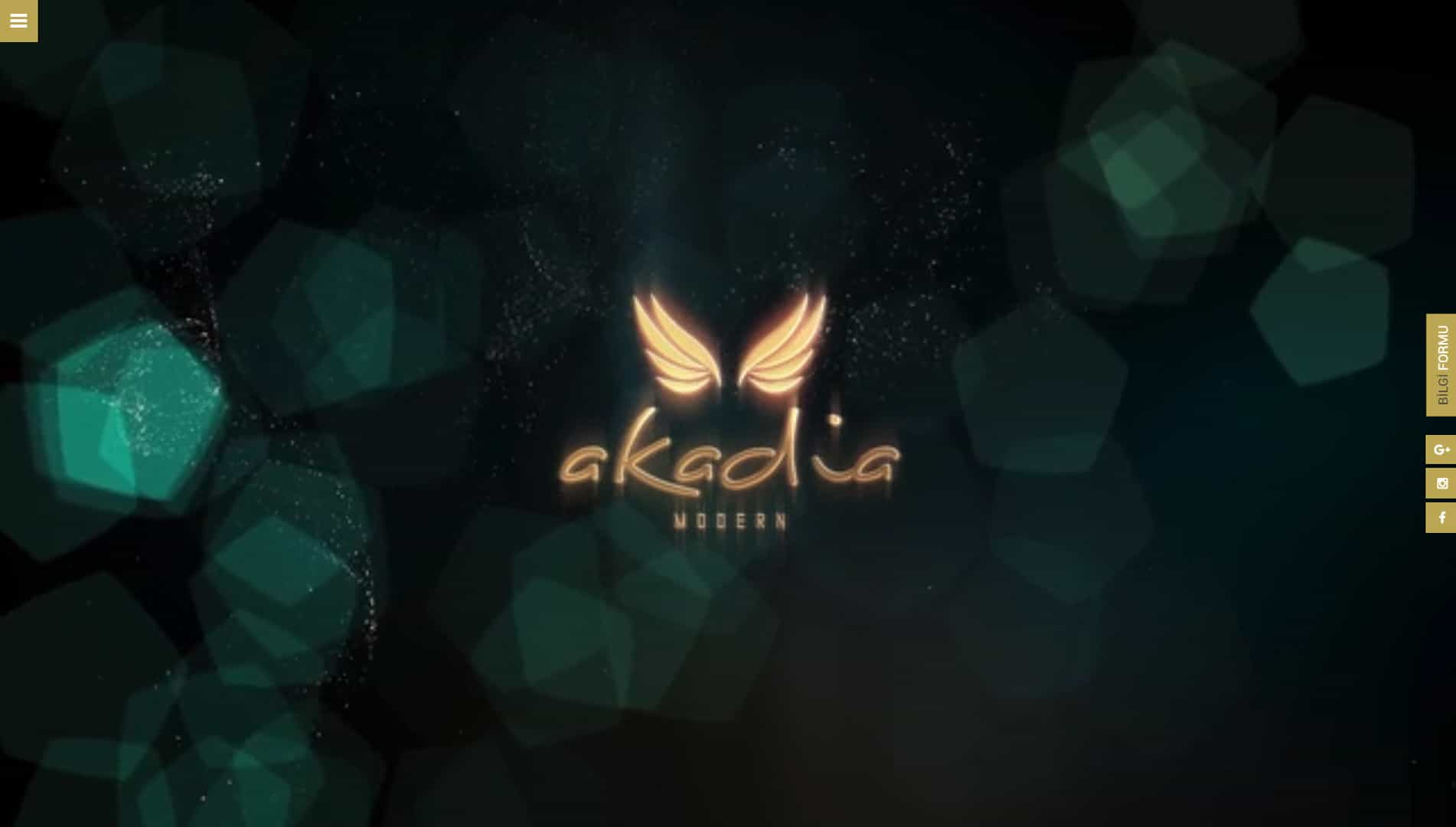 Akadia Modern