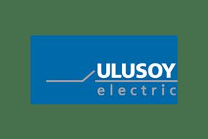 Ulusoy Elektrik Web Tasarım