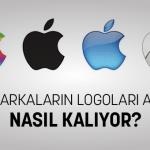 Büyük Markaların Logoları Aklınızda Nasıl Kalıyor?
