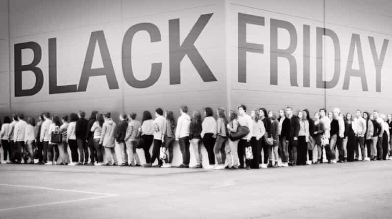 black friday nedir, kara cuma indirimleri türkiye