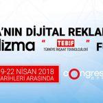 Webolizma TEBİF – Türkiye İnşaat Teknolojileri Fuarı'nda