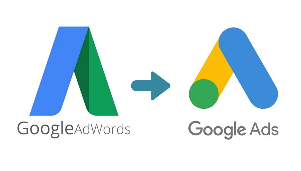 Google AdWords Yenilenerek Google Ads Oluyor!