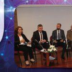 Djital Dönüşüm Paneli Ankara Üniversitesi'nde Gerçekleşti