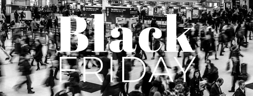 Black Friday (Kara Cuma) ile Krizi Fırsata Çevirin!