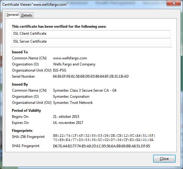 OV (Organizational Validation) SSL