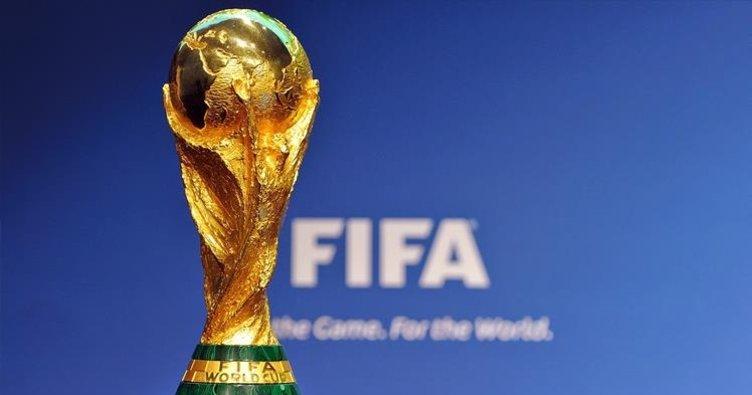 Google'da En Çok Aranan Dünya Kupası