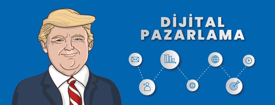 Dijital Pazarlama ve Siyasi Seçimler