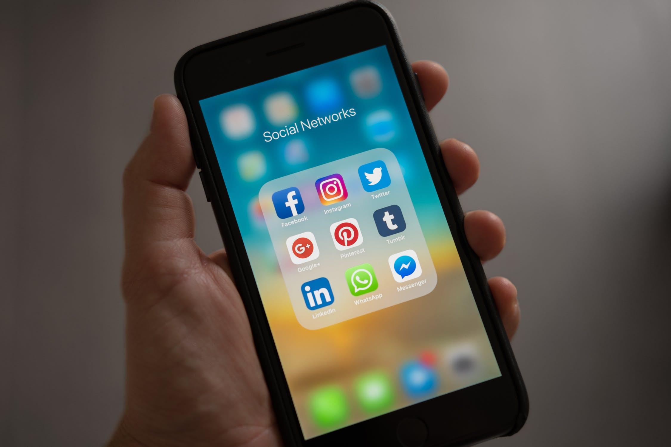 Sosyal Medya Ajansı Ekran