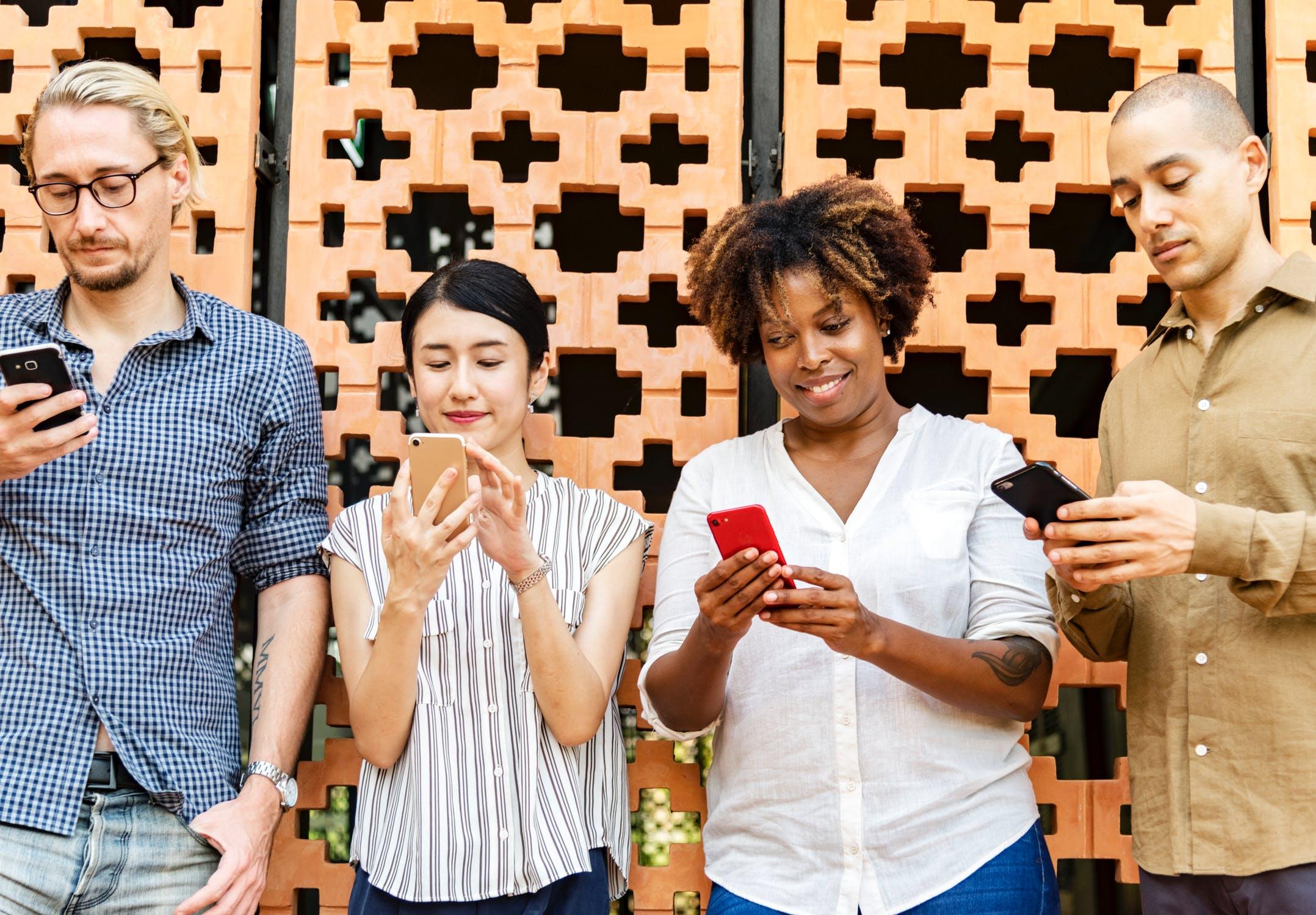 Sosyal Medya Ajansı Ekip