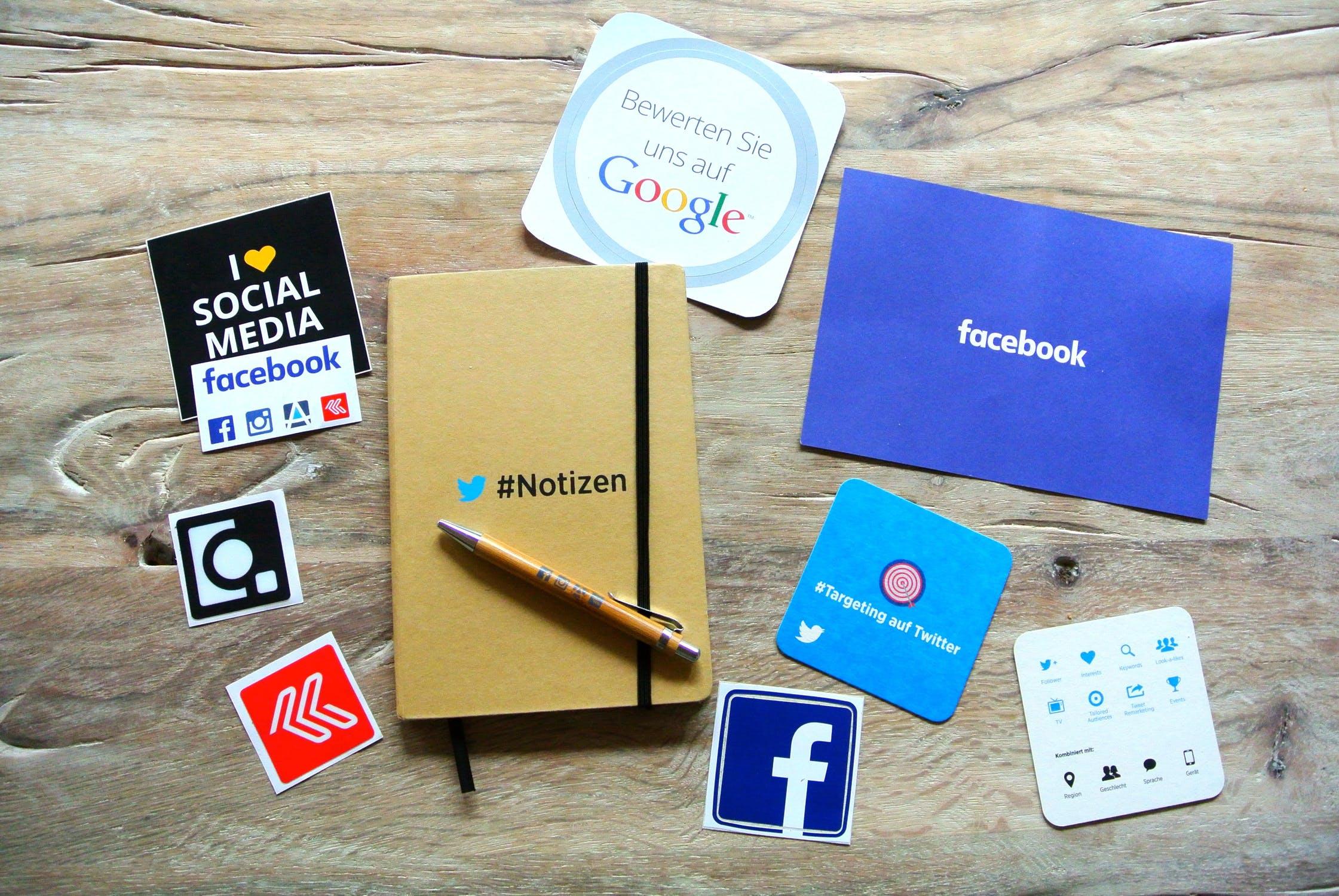 Sosyal Medya Ajansı Uygulamalar