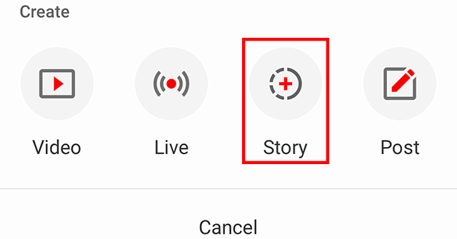 YouTube Hikaye Özelliği İle Tanışın