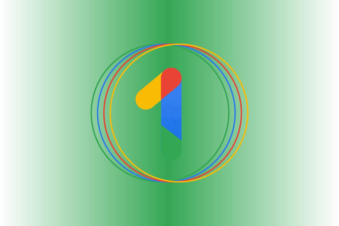 Google One 1