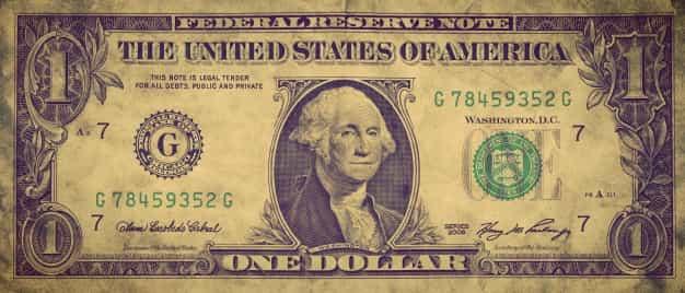Google One Dolar