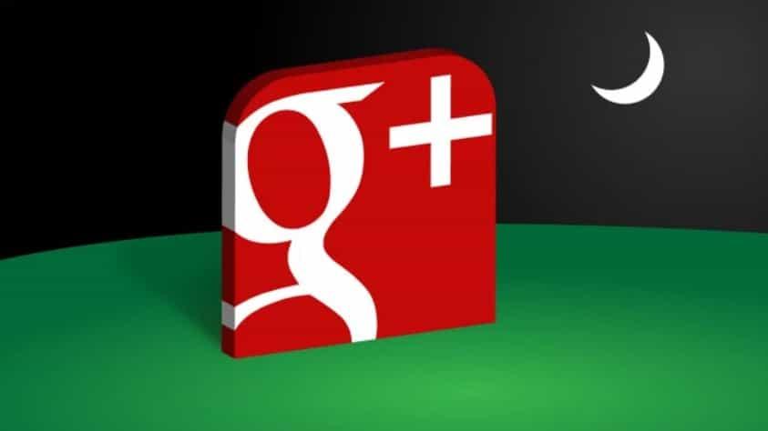 Google+ Kurumsal