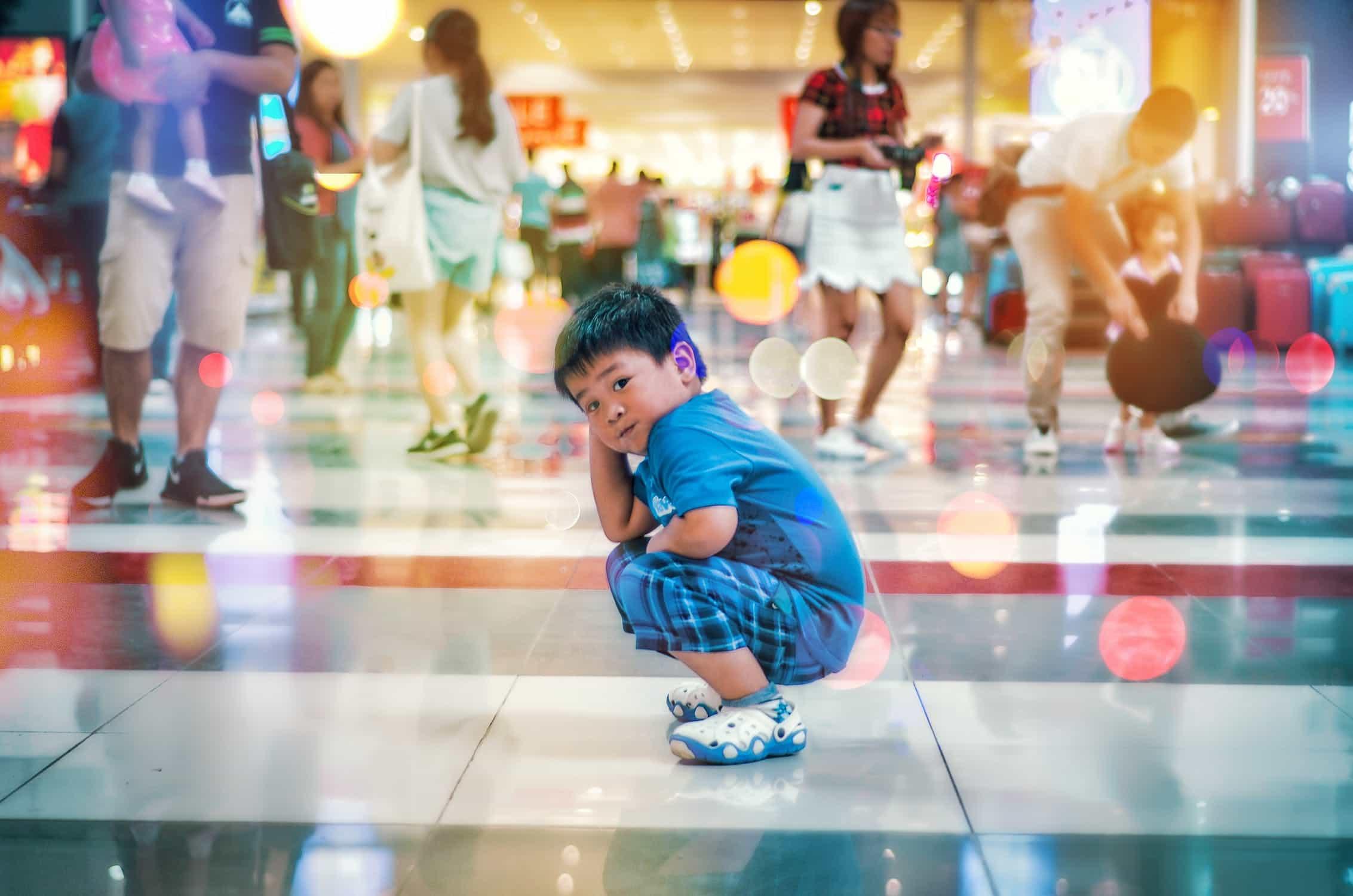 Kids Marketing Erkek Çocuk.1