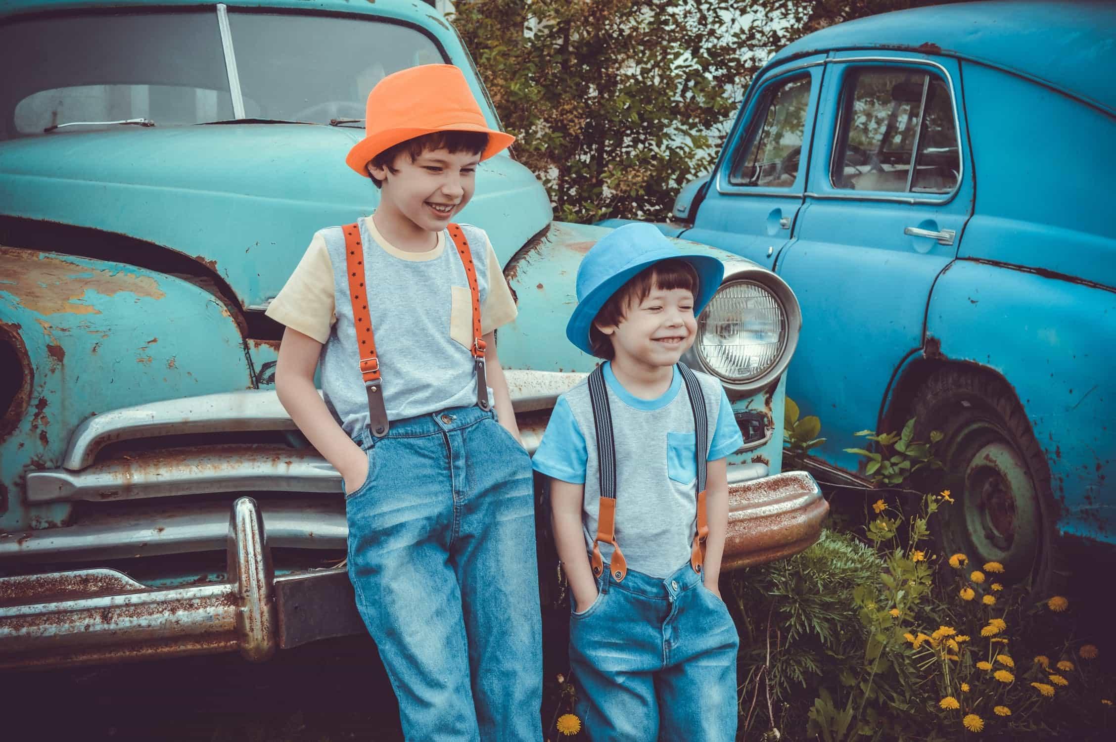 Kids Marketing Hedef Kitle