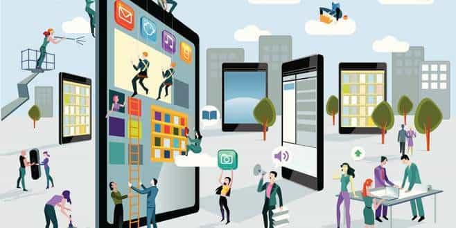 Dijital Reklam 360 Derece Pazarlama