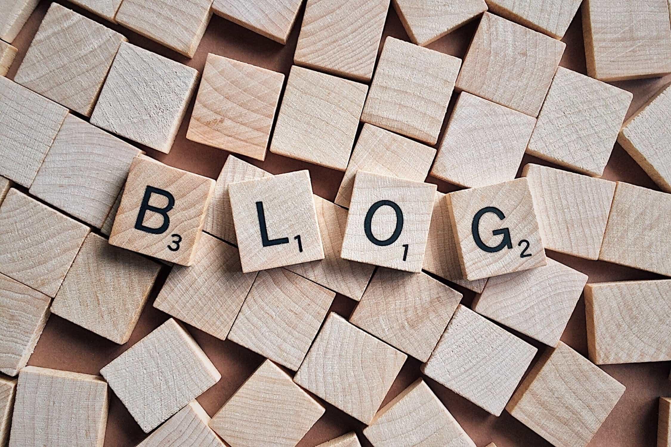 İçerik Pazarlaması Blog