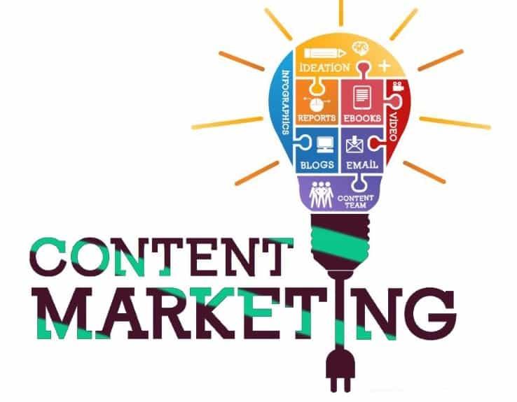 İçerik Pazarlaması Content Marketing
