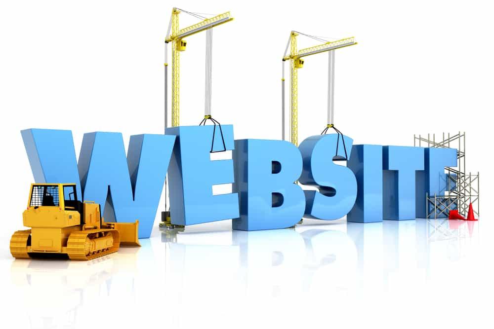 Web Site İnşaat