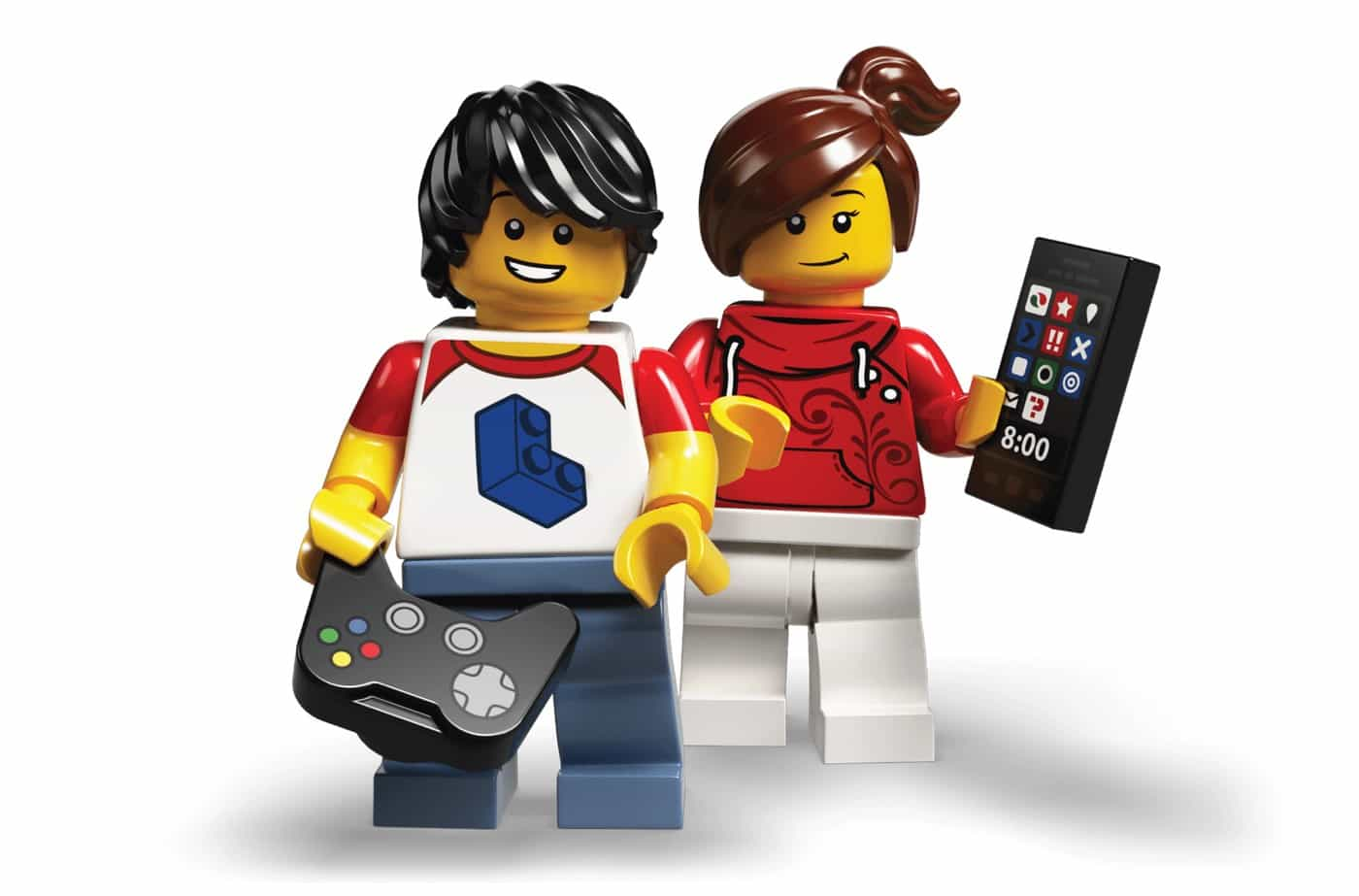 Kids Marketing LEGO