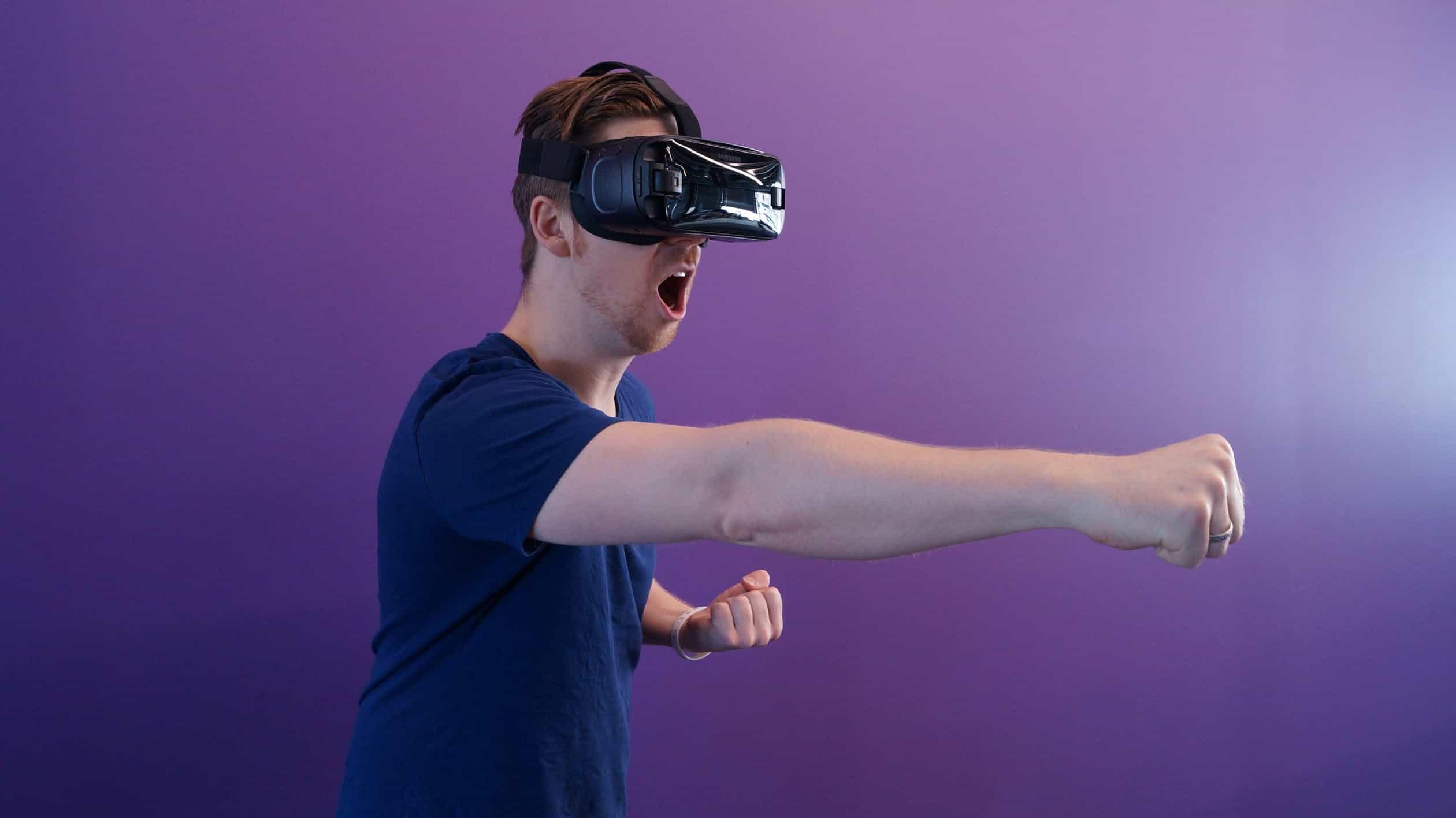 Sanal Gerçeklik / Virtual Reality – VR