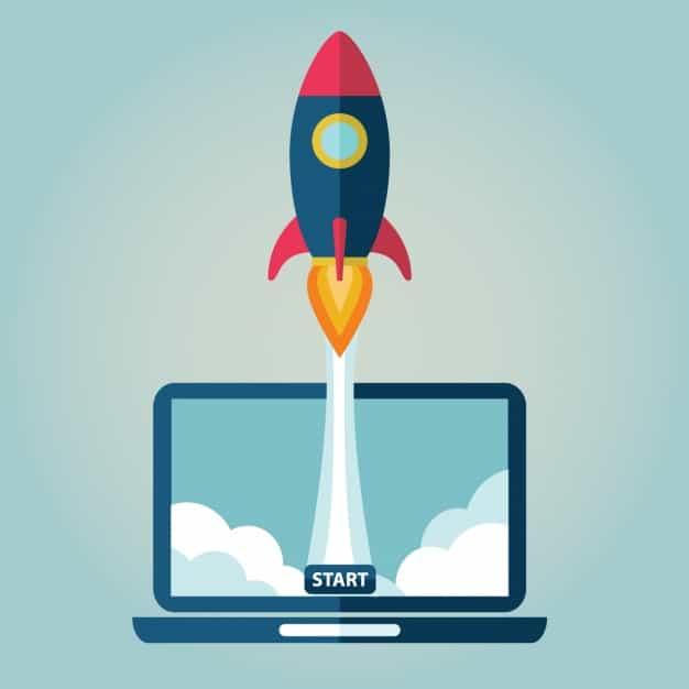 Web Site Roket