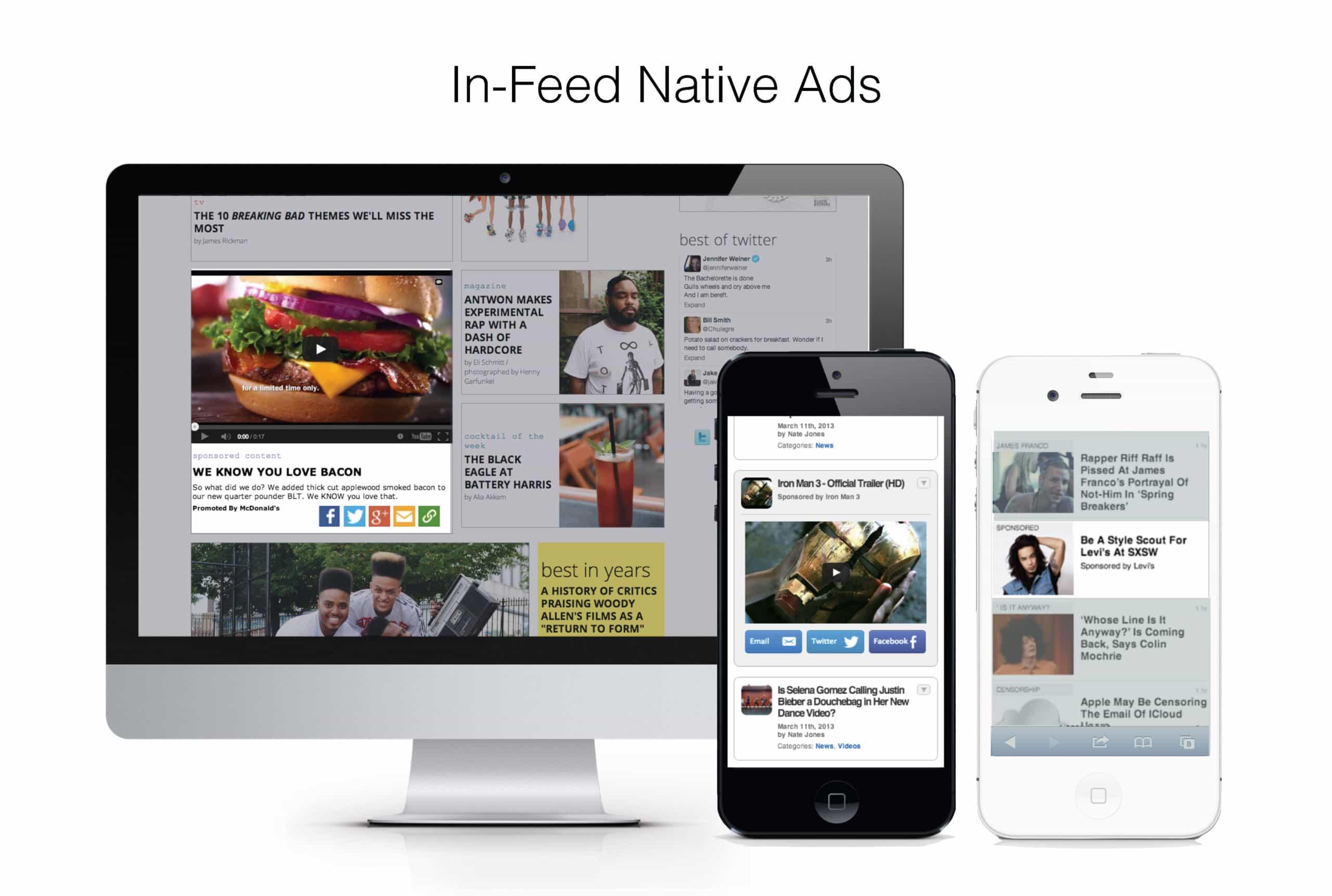 Doğal Reklam Çeşitleri Nelerdir?