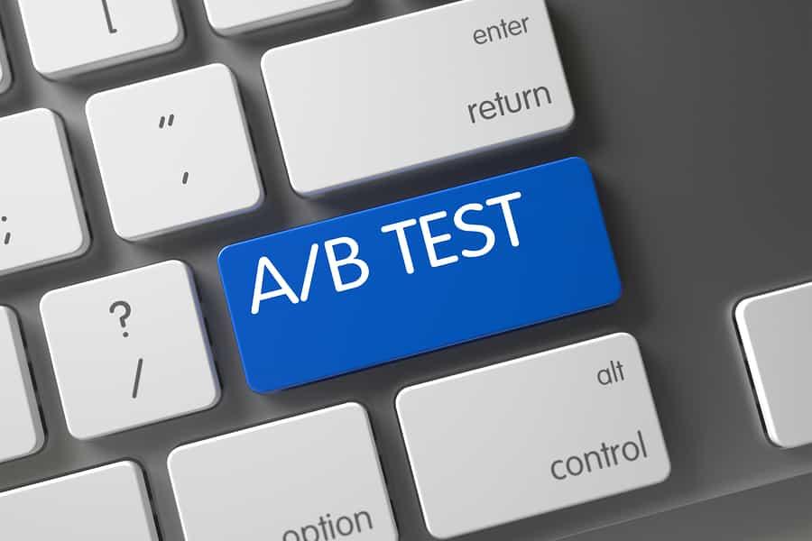 A/B Testinde En Önemli Unsurlar