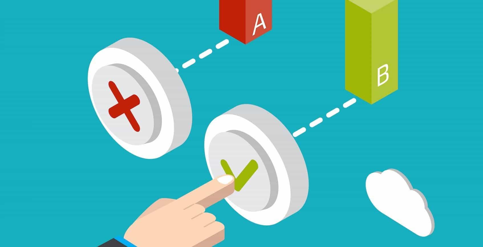 A/B Testi Nasıl Yapılır