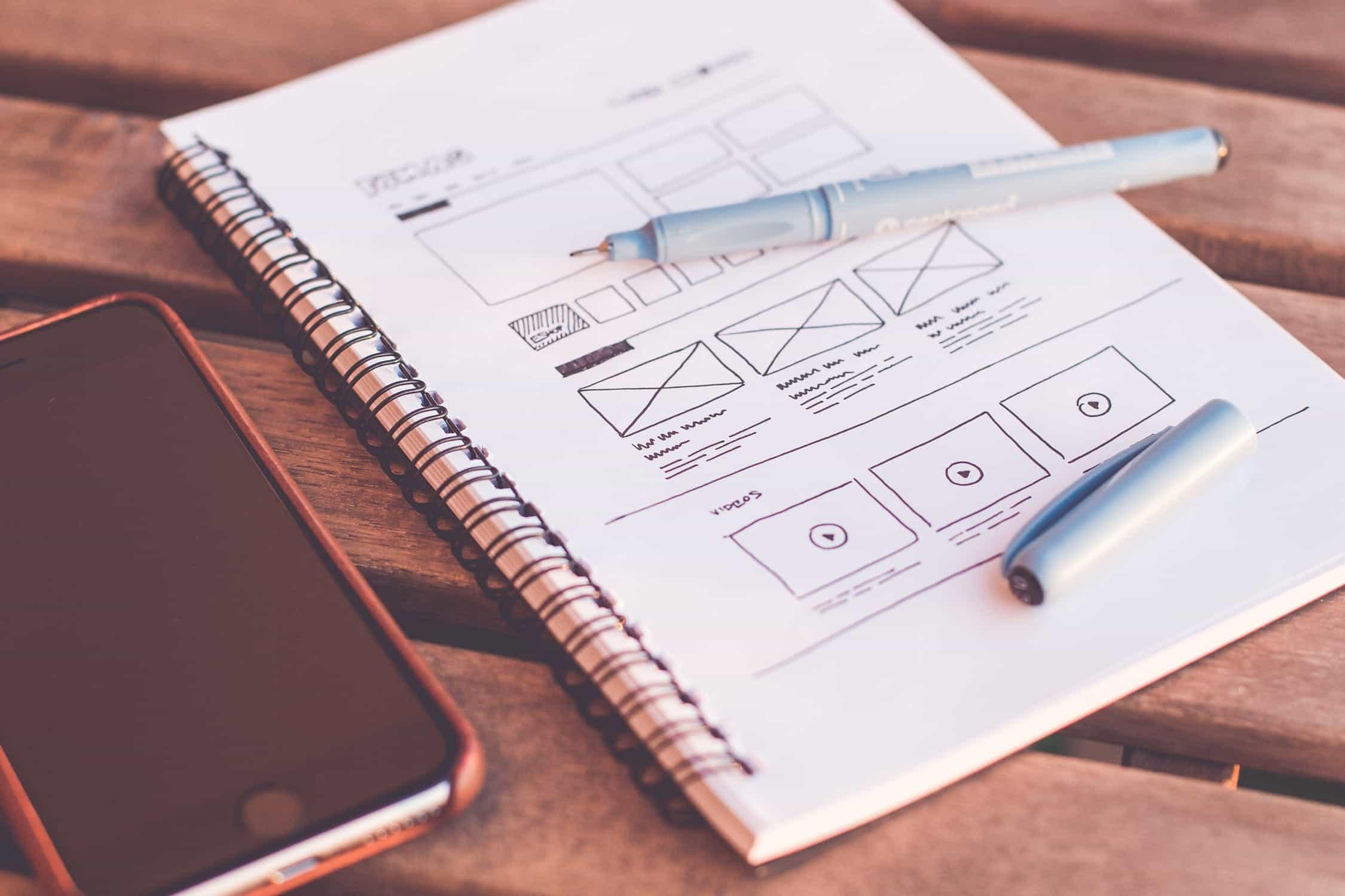 Tasarımda Kullanıcı Deneyimi Anket