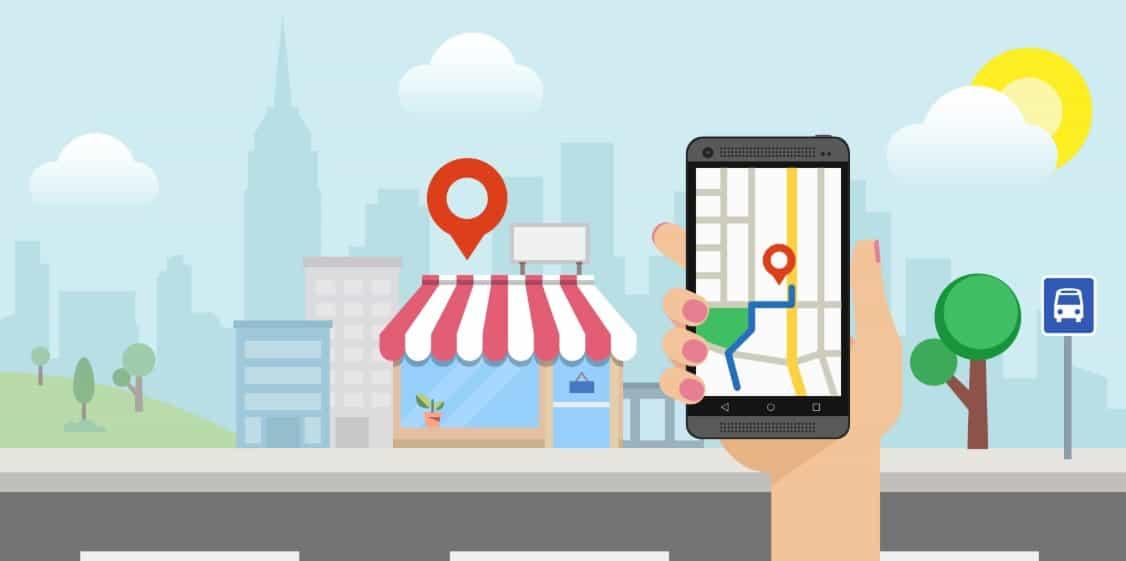 6.İşletmelerin yalnızca %44'ü Google İşletmem girişimi için hak talebinde bulundu.