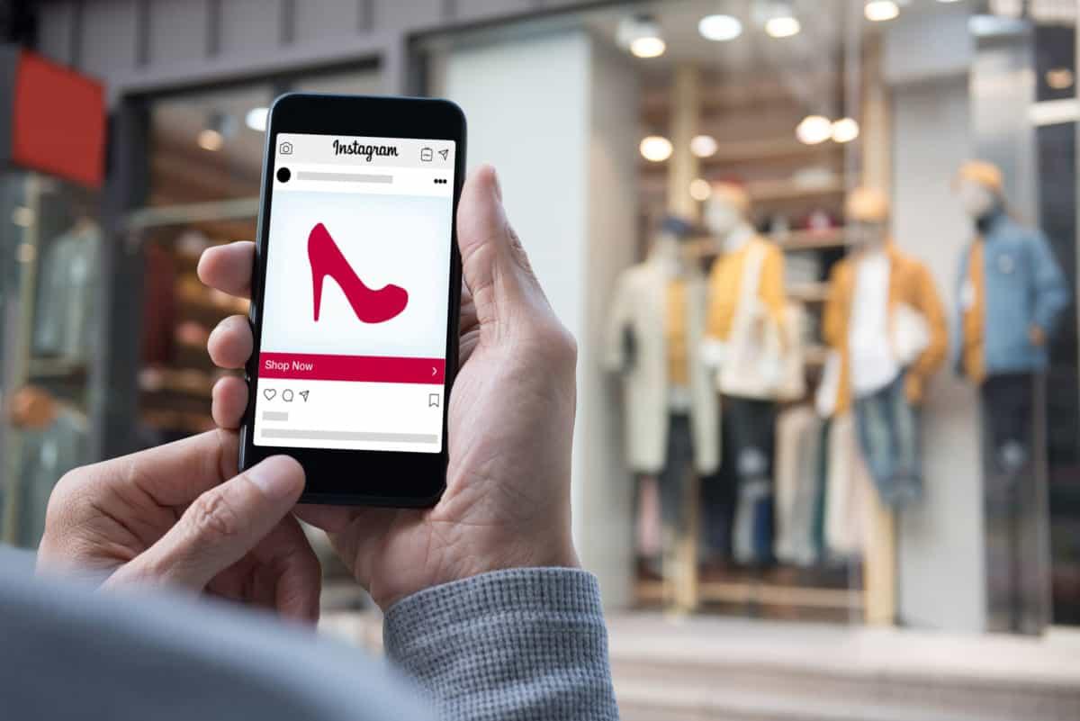 Neden Instagram Online Alışveriş Bu Kadar Önemli