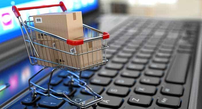 Sosyal Medyanın Tüketici Davranışlarına Etkileri Alışveriş