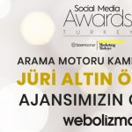 Ödülü Kaptık: Social Media Awards Yolculuğumuz ve Altın Ödül
