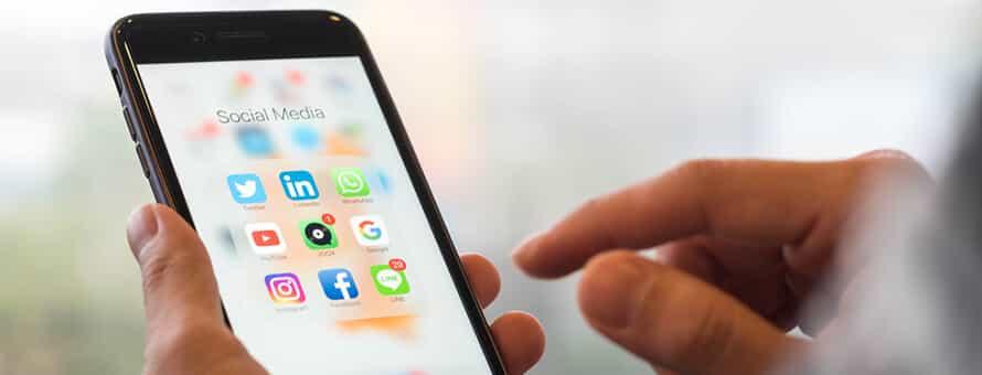 Peki Neden Sosyal Medya?