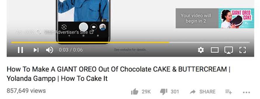 YouTube Reklamlarında En İyi Uygulamalar