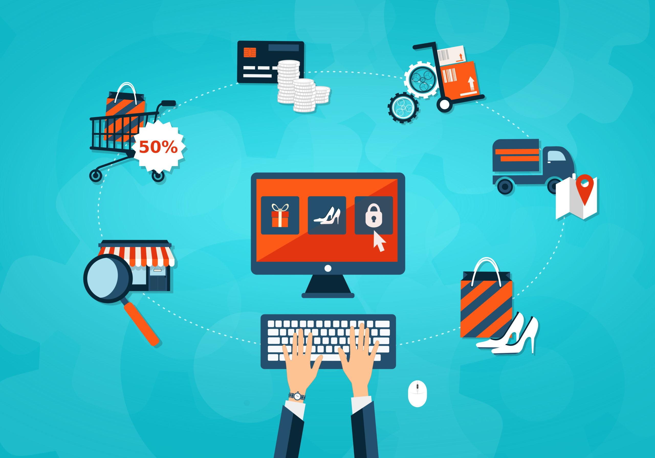 e-ticaret dönüm oranını arttırmak