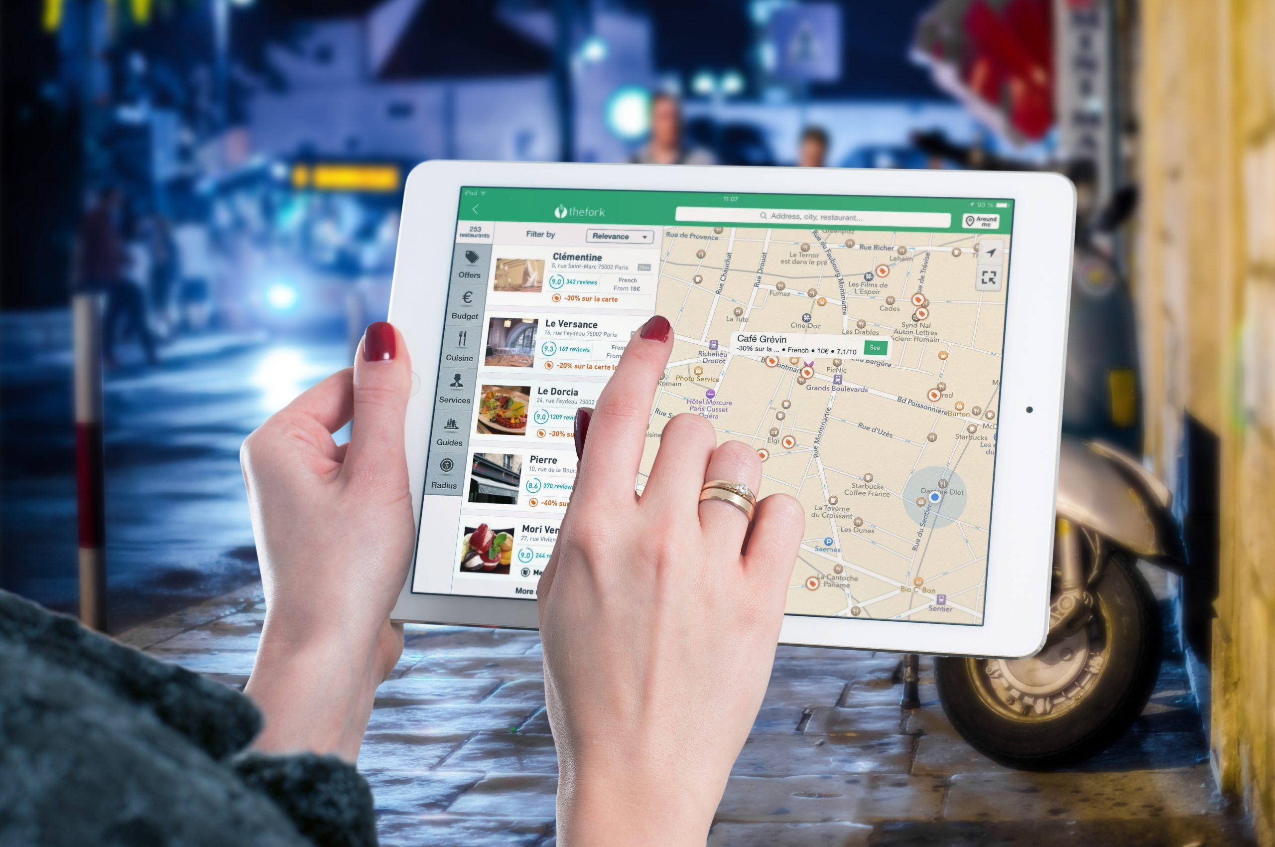 Haritalara Adresinizi Ekleme Nasıl Yapılır?